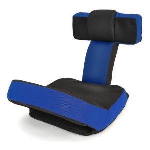 座椅子 ゲームチェア ゲーミングチェア ハイバック マルチリクライニング ゲーム座椅子 「ソリッド」...