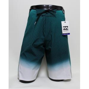 BILLABONG ボードショーツ FLUID X PRO DMN ビラボン メンズ ボードショーツ 海パン サーフィン 海水パンツ|take88