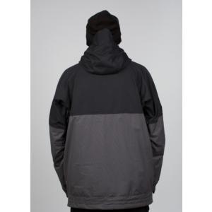 ハイエンドモデル【SALE】【686】シックスエイトシックス AUTH Smarty Network Jacket BLACK ジャケット メンズ|take88|02