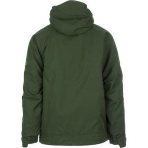 ハイエンドモデル【SALE】【686】シックスエイトシックス AUTH Smarty Network Jacket  GREEN ジャケットメンズ|take88|02