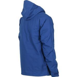 ハイエンドモデル【SALE】【686】シックスエイトシックス AUTH Smarty Network Jacket  INDIGO ジャケットメンズ take88 02
