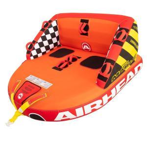 SPORTSSTUFF BIG MABLE 2人乗り ビッグマーブル トーイングチューブ/ウォータートーイ/バナナボート/スポーツスタッフ/53-2213|take88