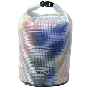 Kwik Tek キウイテック DRY PAK Roll Top Dry Gear Bag 9.5x16 Inch ドライ パック take88
