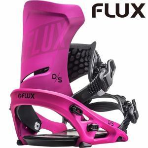 【18-19】FLUX DS RED フラックス ビンディング メンズ|take88