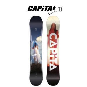 【17-18】CAPITA キャピタ MERCURY スノーボード 155/157|take88