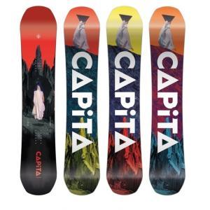 【20-21】CAPITA SNOWBOARD DEFENDERS OF AWESOME DOA キャピタ ディーオーエー 152cm|take88