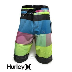 【SALE】HURLEY KINGSROAD LIGHT BDST PHTM ボードショーツ ハーレー メンズ ボードショーツ 海パン サーフィン 海水パンツ BS0004790-MLT|take88