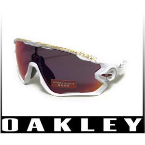 ■メーカー OAKLEY  ■品名 JAWBREAKER ■フレーム マットホワイト ■レンズ Pr...