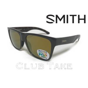 SMITH Lowdown 2 クロマポップ 偏光レンズ Gravy Tortoise CP-Polar Polarized Bronze Miror   スミス 日本正規品|take88