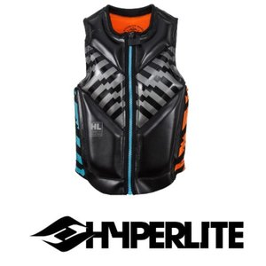 2018 HYPERLITE Franchise Vibe ハイパーライト ウェイクボード ベスト ライフジャケット|take88