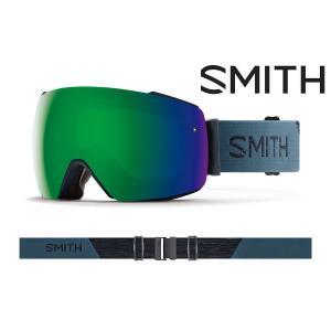2018-2019 SMITH I/O MAG Petrol スペア付 スミス アイオーマグ  日本正規品|take88