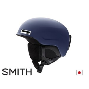 18-19 SMITH Maze Matte INK スミス ヘルメット アジアンフィット 日本正規品|take88