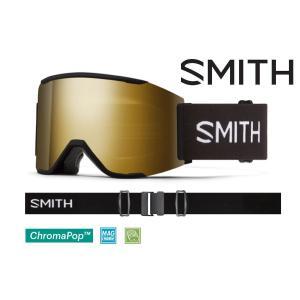 日本正規品 2020-2021 SMITH スミス スカッドマグ SMITH SQUAD MAG  アジアンフィット スノーボード スキー|take88