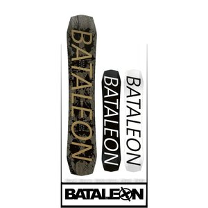 18-19 BATALEON バタレオン GLOBAL WARMER グローバルウォーマー 151 154 スノーボード 板 メンズ 日本正規品 take88