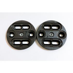 【UNION】ユニオン スペアーパーツ ミニディスク MINI DISC 黒  4x2、The CHANNEL take88