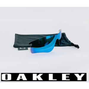 OAKLEY RADARLOCK PATH レーダーロックパス用 Prizm SAPPHIRE 交換用レンズ 9181/3238 take88