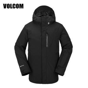 【20-21】VOLCOM BL STRETCH GORE JACKET BL ストレッチゴアテックスジャケット スノーボード スノーウェア RESIN GOLD|take88