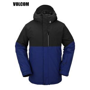 【20-21】VOLCOM BL STRETCH GORE JACKET BL ストレッチゴアテックスジャケット スノーボード スノーウェア RED|take88