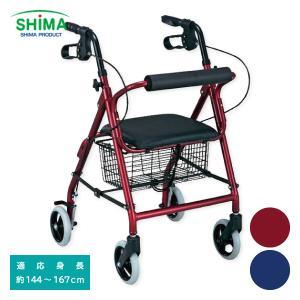 歩行器 高齢者 屋外用 室内用 介護用品 歩行補助 シンフォニー|takecare-delivery