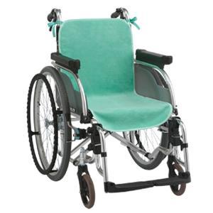車いす-車いすクッション-カバー類 車いすシートカバー(2枚入)|takecare-delivery