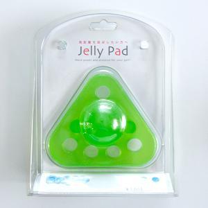 在庫処分品 Jelly Pad Bodyトレ takecare-delivery