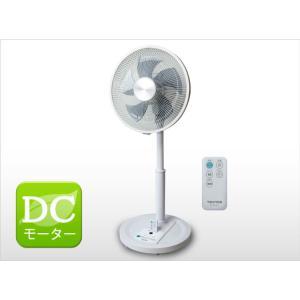 テクノス DCリビング フルリモコン扇風機 KI−341DC|takeden-toshi