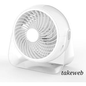 テクノス 15cmサーキュレーター SAK-15|takeden-toshi