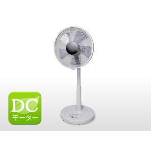 テクノス DCリビングメカ扇風機 KI−172DC|takeden-toshi