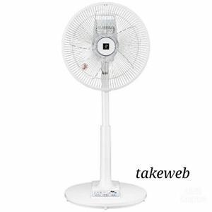 シャープ プラズマクラスター扇風機 PJ−H3AS-W|takeden-toshi