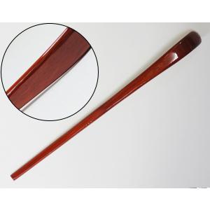 白竹 塗り茶杓 (箱入り) takenomise