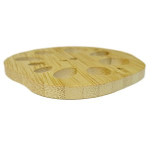 竹のレンコン型コースター|takenomise|04