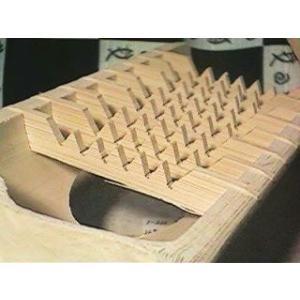 竹の大根おろし器 「鬼おろし」半割りタイプ|takenomise|03