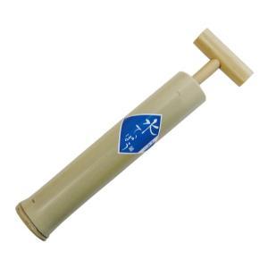昔なつかしい竹のおもちゃ『竹の水鉄砲(単品)』|takenomise