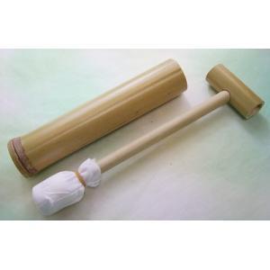 昔なつかしい竹のおもちゃ『竹の水鉄砲(単品)』|takenomise|02