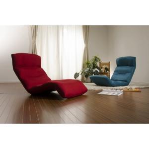 送料無料 和楽の雲 日本製座椅子・2タイプ リクライニング付きチェアー|takeoshop