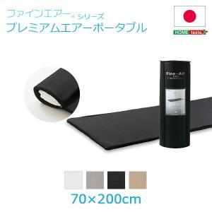 送料無料  日本製 ファインエアー(R)シリーズ プレミアムエアー(ポータブル70cm幅)|takeoshop