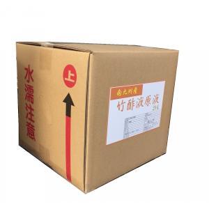 純九州産 竹酢液 原液20L(20リットル) ガーデニング・家庭菜園・消臭・お風呂用|takepanda
