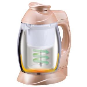 APIX 豆乳&スープメーカー レシピブック付き ベビーピンク ASM-294-PK|takes-shop