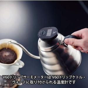 HARIO (ハリオ) V60 細口 ドリップサーモメーター VTM-1B