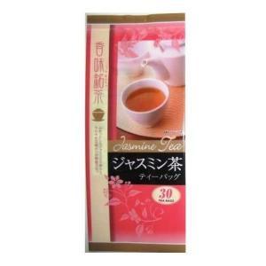 明和 ジャスミン茶 ティーバッグ (4g×30P)×5個 takes-shop