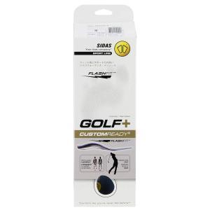 SIDASシダス インソール ゴルフ用 ゴルフプラス S 20110161 ブルー S(23.5cm...
