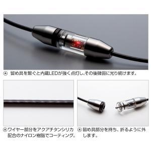 ファイテン(phiten) ネックレス RAKUWA ネック プチカレント ブラック 50cm