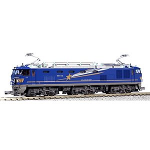 KATO Nゲージ EF510 500 北斗星色 新車番 3065-3 鉄道模型 電気機関車|takes-shop