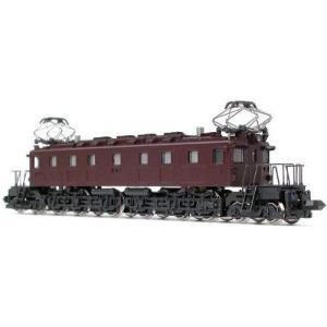 Nゲージ 電気機関車 EF57#3003|takes-shop