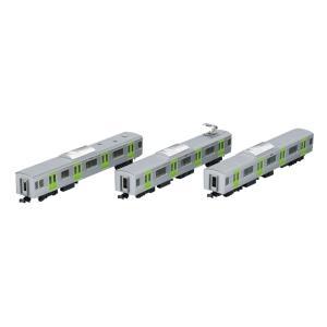 TOMIX Nゲージ E235系 山手線 増結セットB 3両 92591 鉄道模型 電車|takes-shop