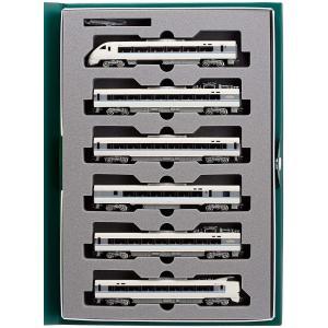 KATO Nゲージ 683系 サンダーバード 基本 6両セット 10-555 鉄道模型 電車|takes-shop