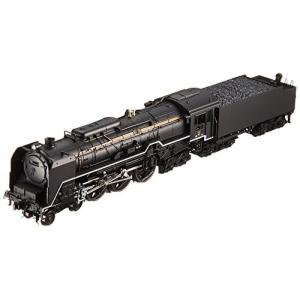 KATO Nゲージ C62 山陽形 呉線 2017-5 鉄道模型 蒸気機関車|takes-shop