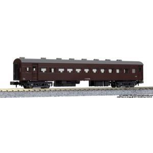 KATO Nゲージ オハフ61 5267 鉄道模型 客車|takes-shop