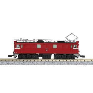 KATO Nゲージ ED71 2次形 3087-2 鉄道模型 電気機関車|takes-shop