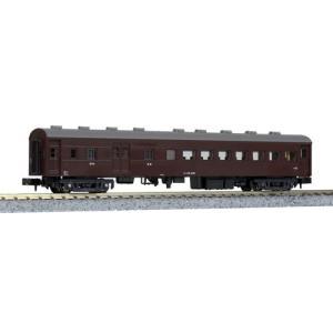 KATO Nゲージ オハニ61 5269 鉄道模型 客車|takes-shop